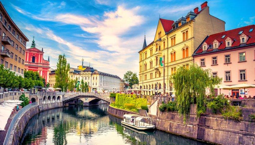 6 Alternative City Breaks in Europe
