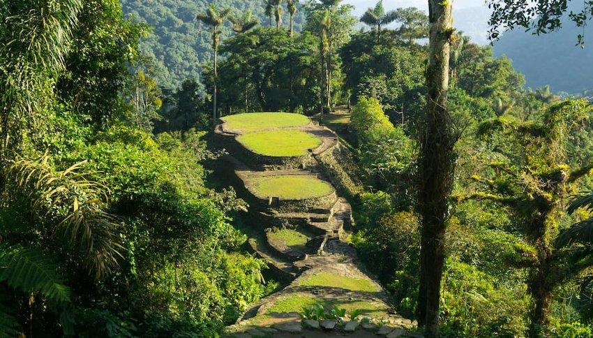 10 Insane Hikes Around the World