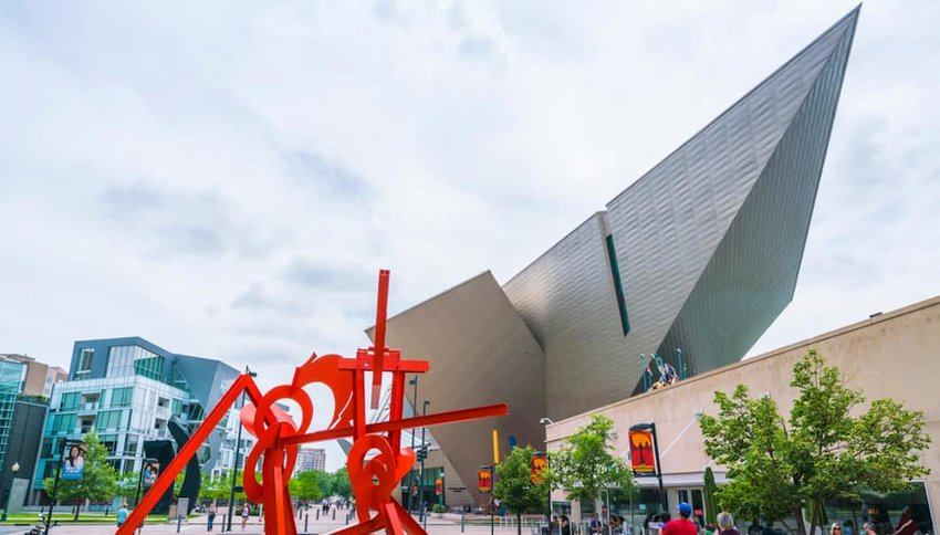 The Coolest Museum in Each State