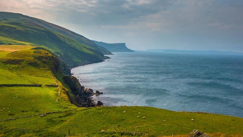 5 Stunning Hikes in Ireland