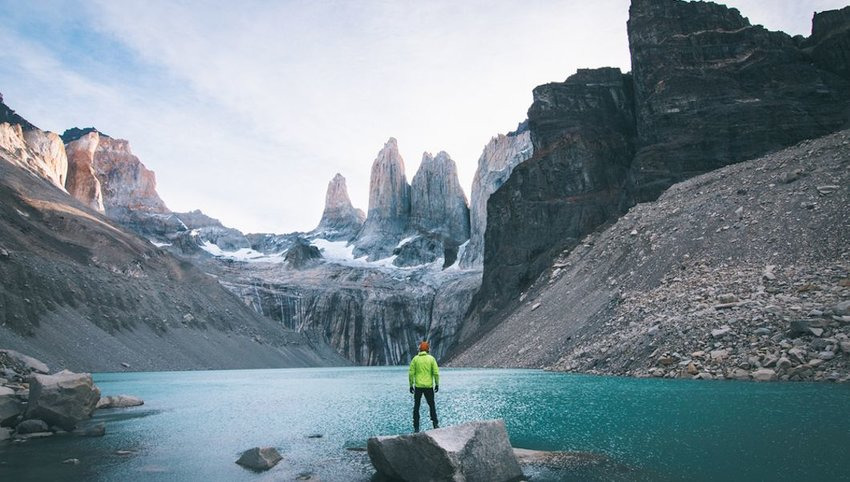 Insider's Guide to Patagonia