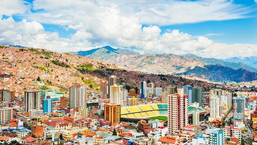 10 South American Cities to See Before You Die