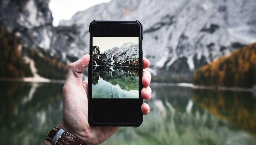 Your Guide to Smartphone Photography