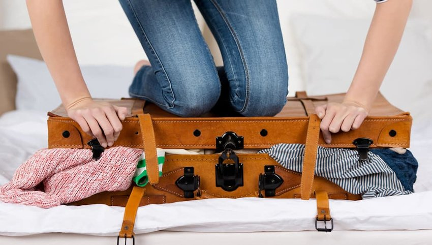 10 Packing Mistakes You're Making and How to Avoid Them