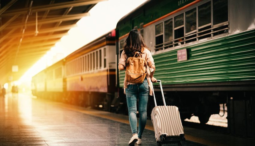 The Insider's Guide to the Eurail