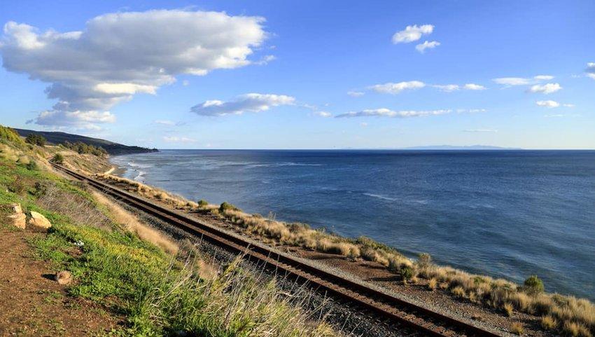 5 Unbelievable U.S. Train Routes