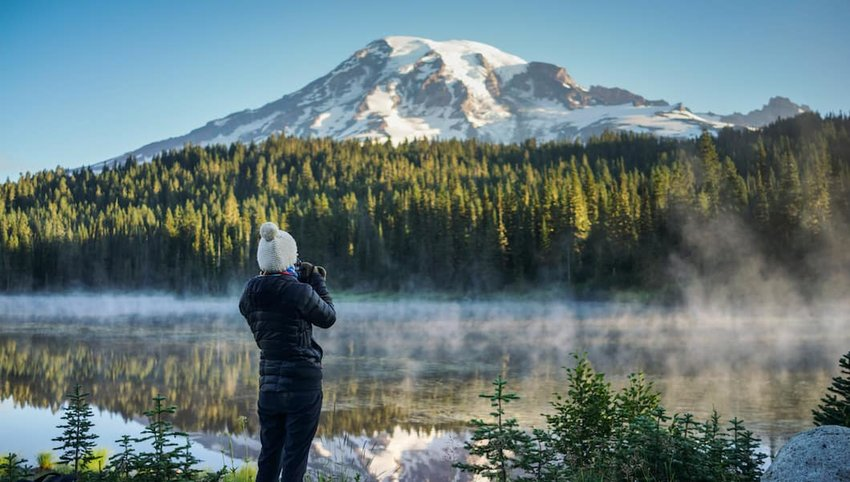 The 2-Minute Guide to the Pacific Northwest