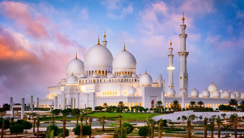 25 Architectural Wonders You Have to See in Person