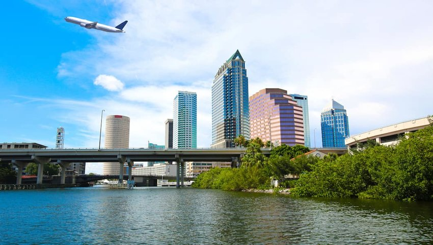 The Cheapest U.S. Airports to Fly From