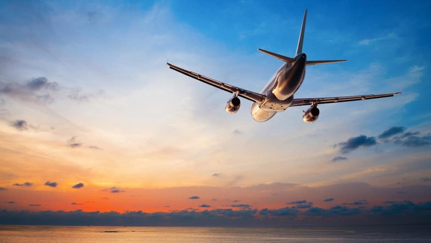 The 5 Longest Flights in the World