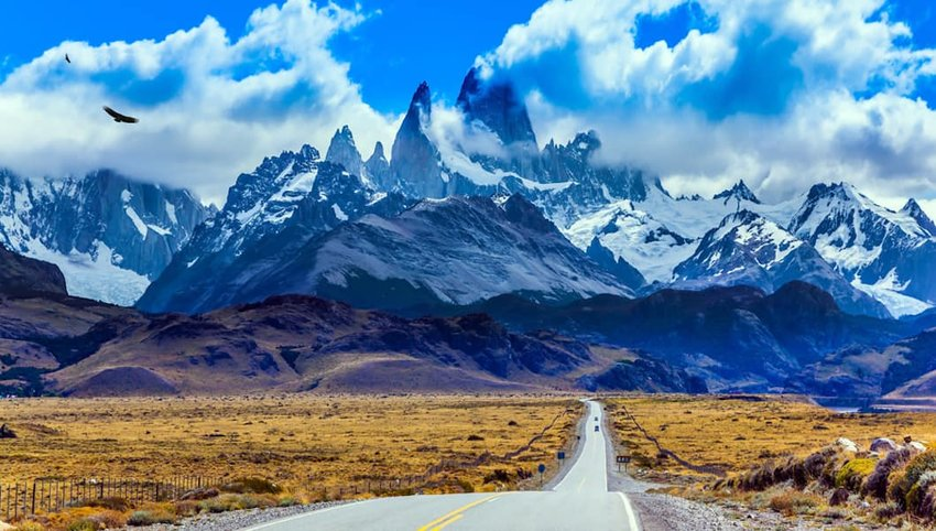 12 Reasons You Should Visit Patagonia at Least Once