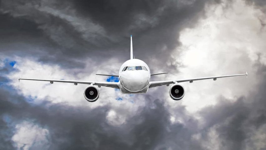 Everything You Need to Know About Turbulence