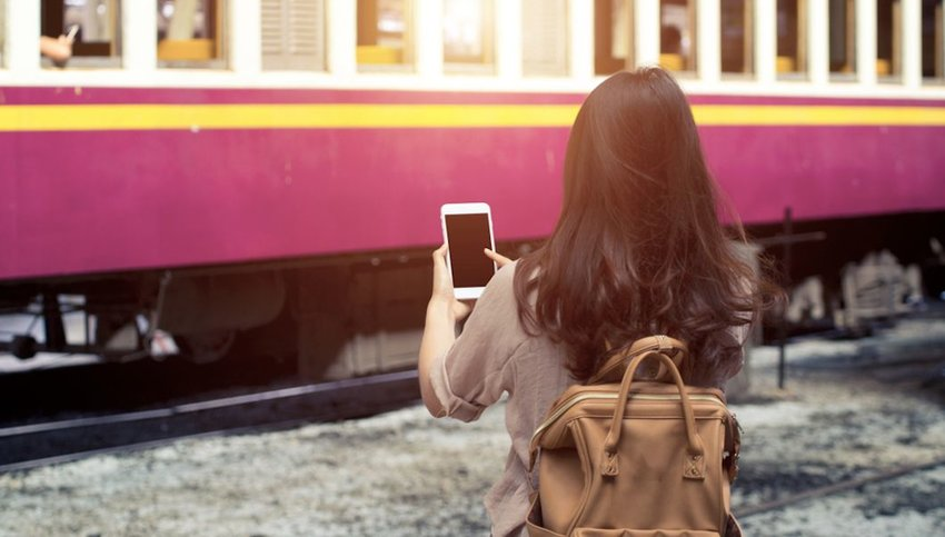5 Apps You Should Download Before Your Next International Trip