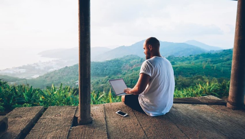 The Best Cities for Digital Nomads