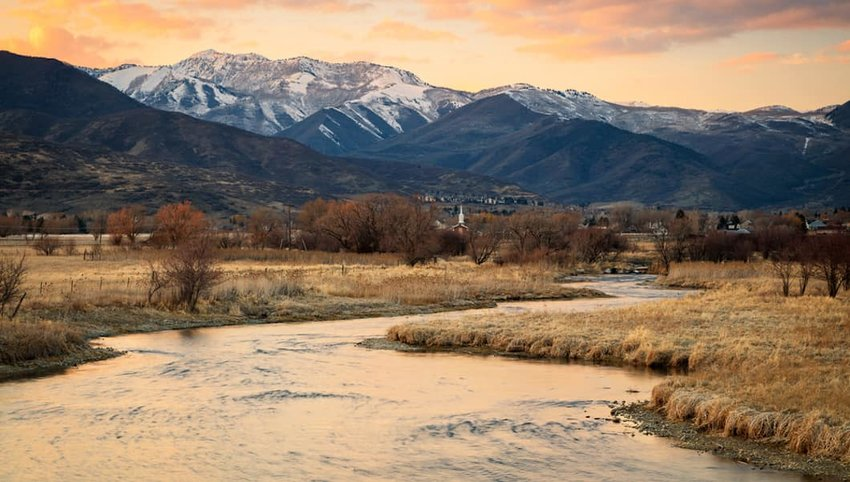 8 Up-and-Coming U.S. Mountain Towns to Visit this Summer