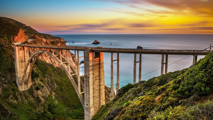 The Ultimate Summer Guide to the West Coast