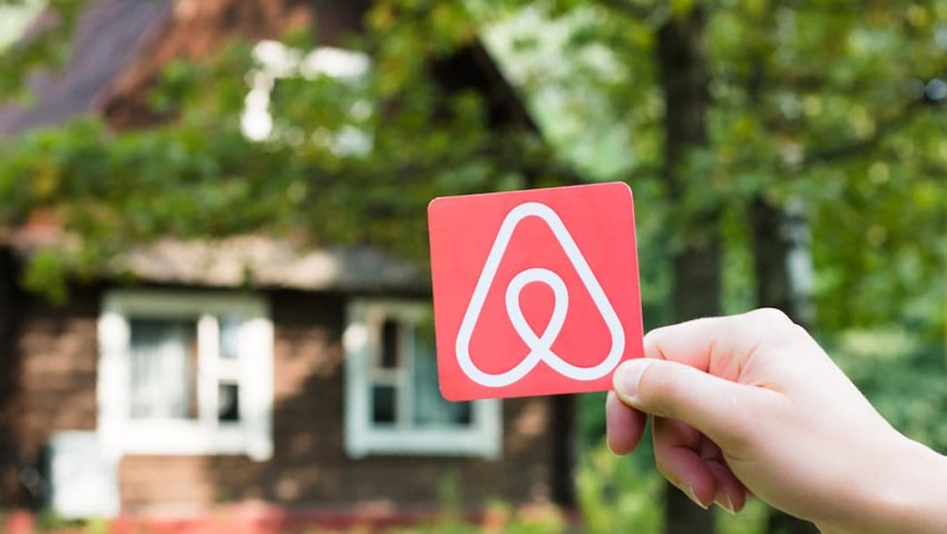 The Most Unique Airbnbs in the U.S.