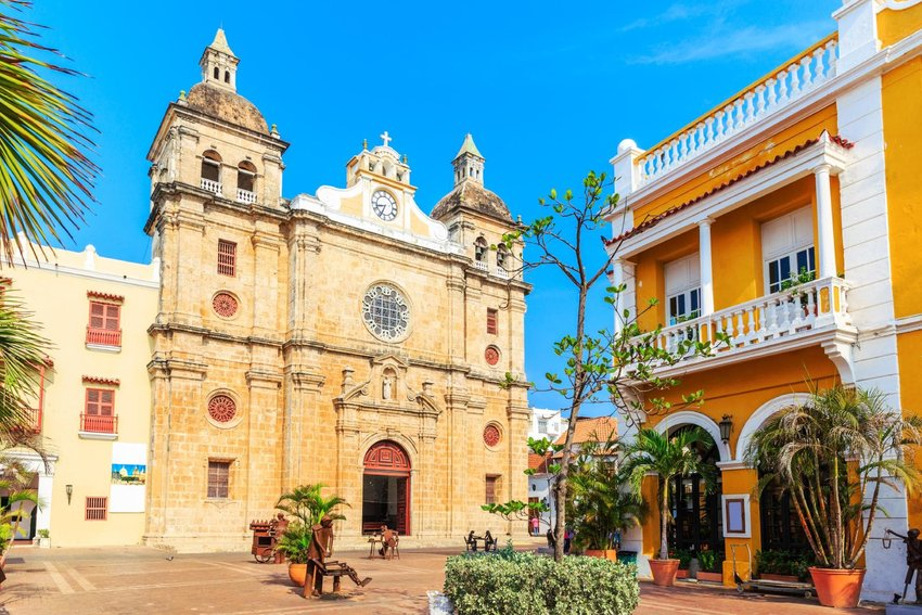 6 Trendy Latin American Cities You Haven't Heard Of