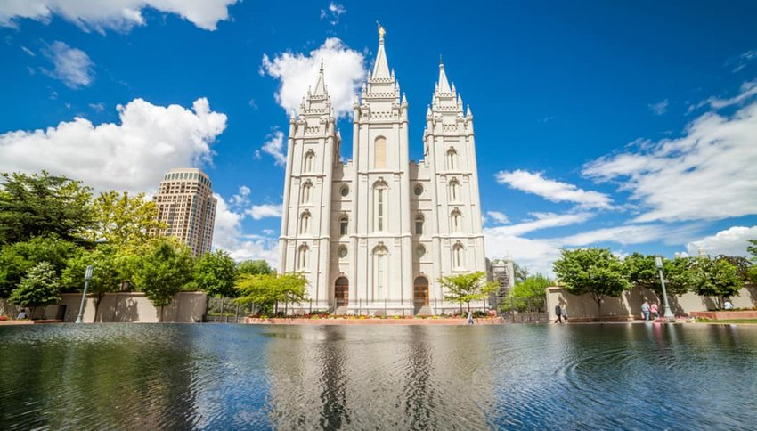 10 Sacred Sites in America Worth Seeing