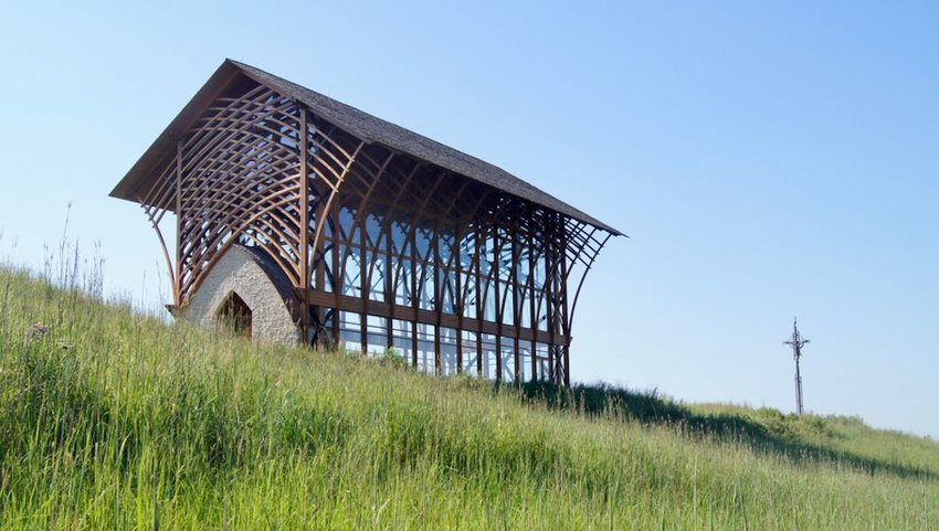 The Coolest Building in Every State | The Discoverer