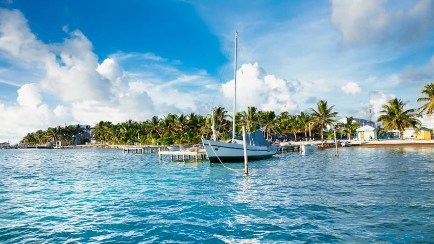 5 Tropical Destinations Cruise Ships Don't Go To