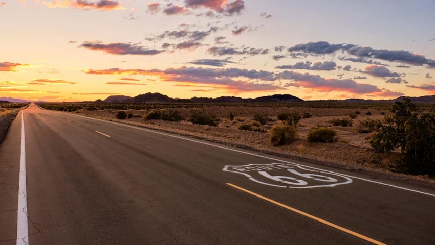 The Best Stops on Route 66 for an All-American Road Trip