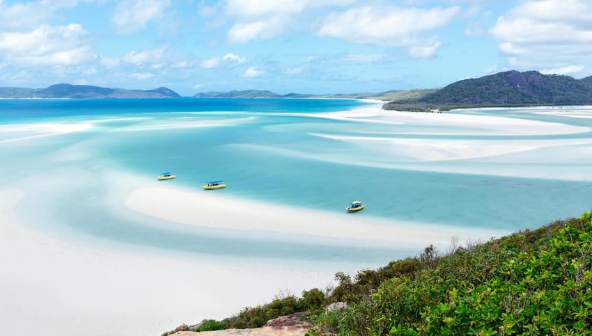 10 Best Beaches in Australia