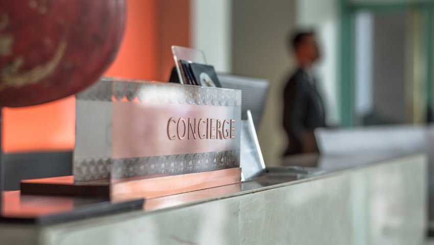 How to Get the Most Out of Your Concierge