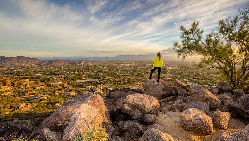 A Local's Guide to a Weekend in Phoenix