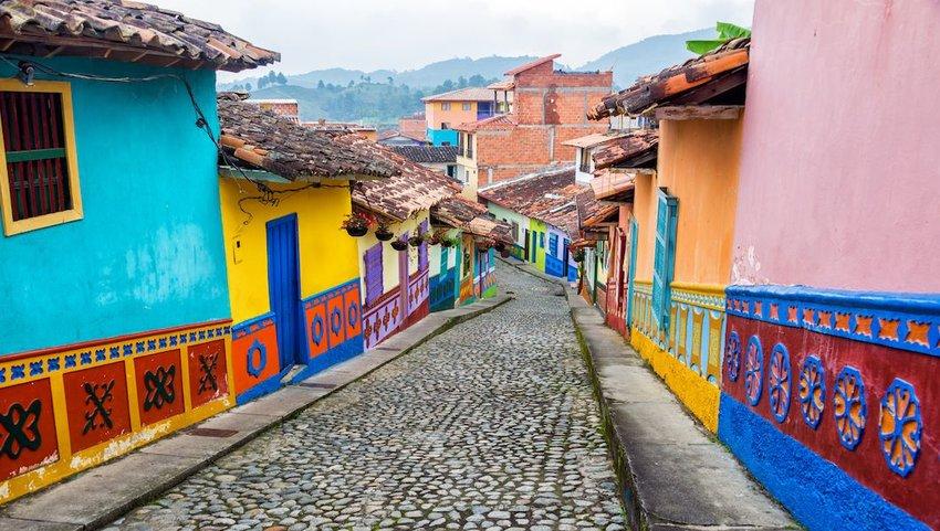 10 South American Villages Worth the Trek