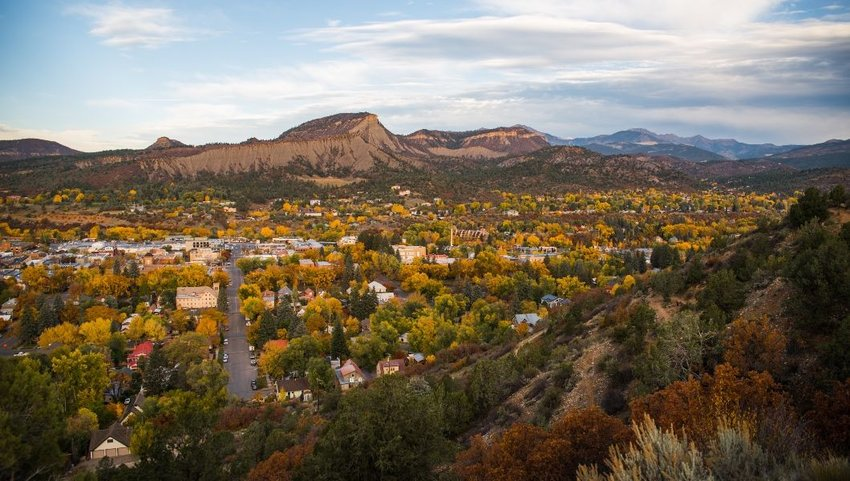 10 of the Best Outdoor Towns in the U.S.