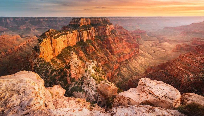 25 Classic American Landmarks To See Before You Die