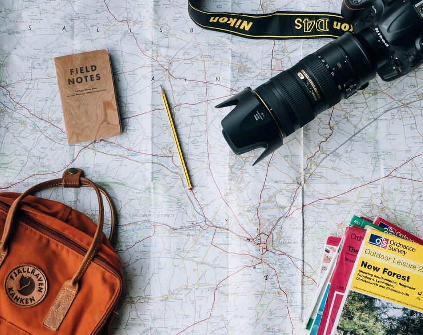 5 Ways to Preserve Your Travel Memories