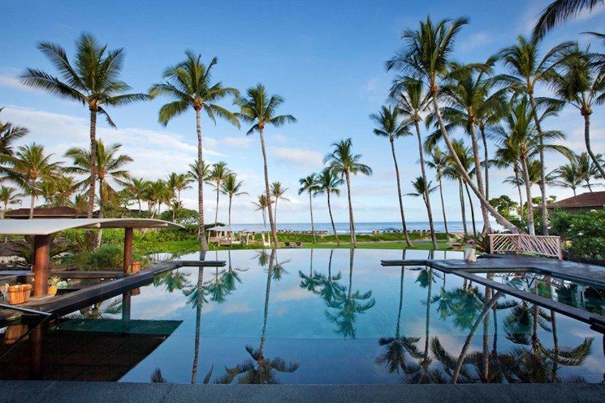 6 Gorgeous Beach Hotels Around the World