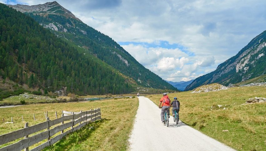 10 Incredible Bike Routes You Need to Explore