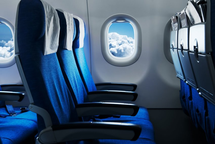 This New Middle Seat Could Make Flying a Lot More