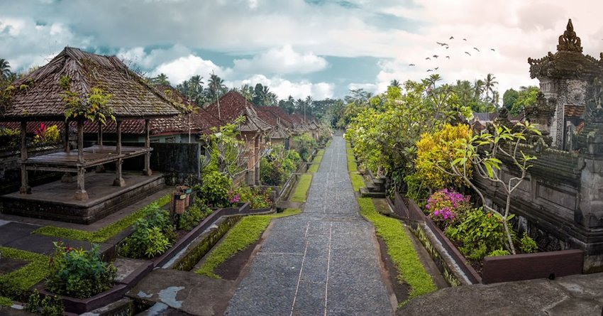 7 Most Picturesque Villages in Southeast Asia