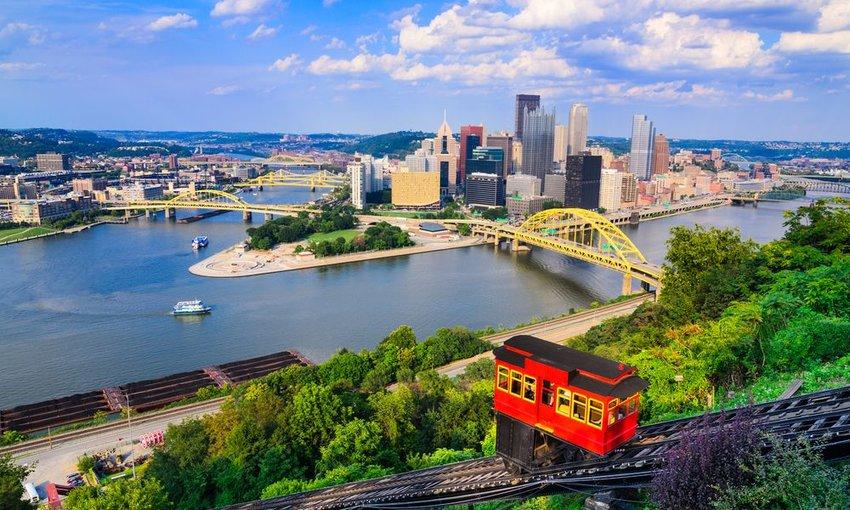 6 U.S. Cities Making a Comeback