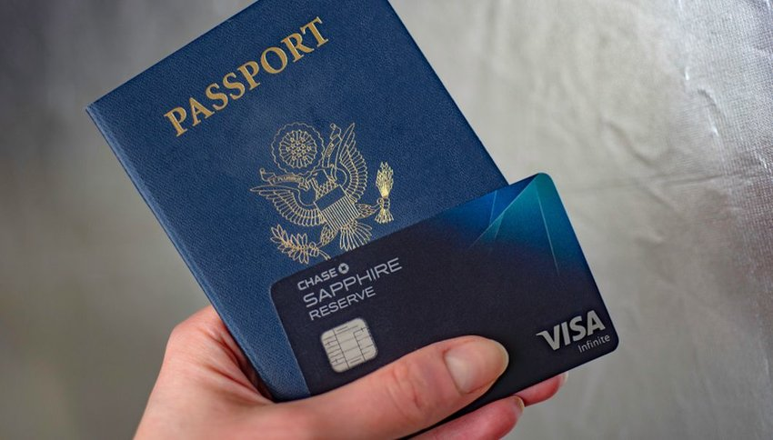 The 5 Best Credit Cards for Travel Perks