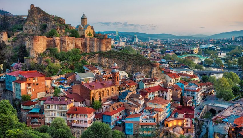 5 Incredible European Countries Everyone Forgets About
