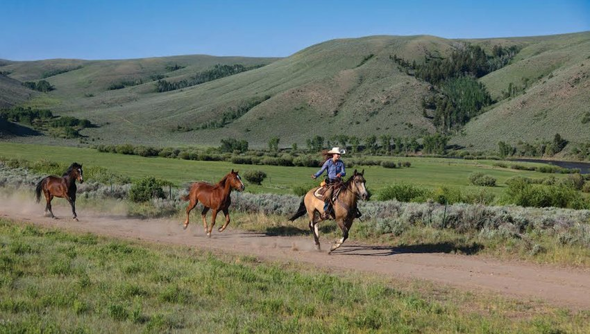 Exploring the Wild West with Carol Highsmith