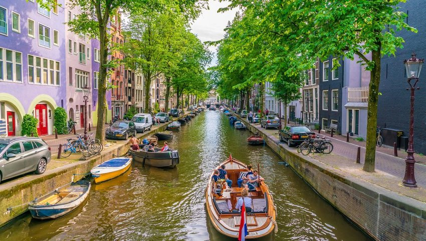 10 Canal Rides You Have to Take