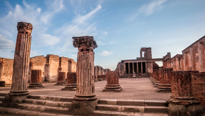 15 European Sites All History Buffs Must Visit