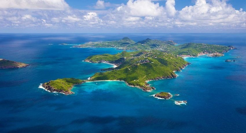 7 Best Islands to Cruise to in the Caribbean