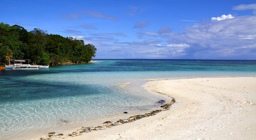 5 Stunning Islands in the Philippines You've Never Heard Of