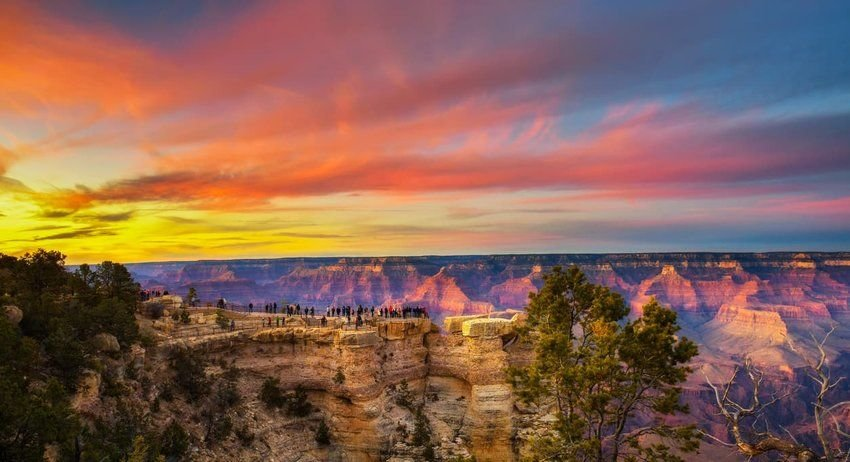 9 Best Spots Around the World to Watch a Sunset