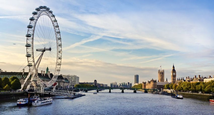 How to Pack a Week Into a Weekend in London