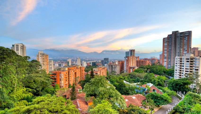 The Best Places to Retire in South America