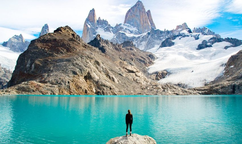 10 Things No One Ever Tells You About Traveling off the Grid