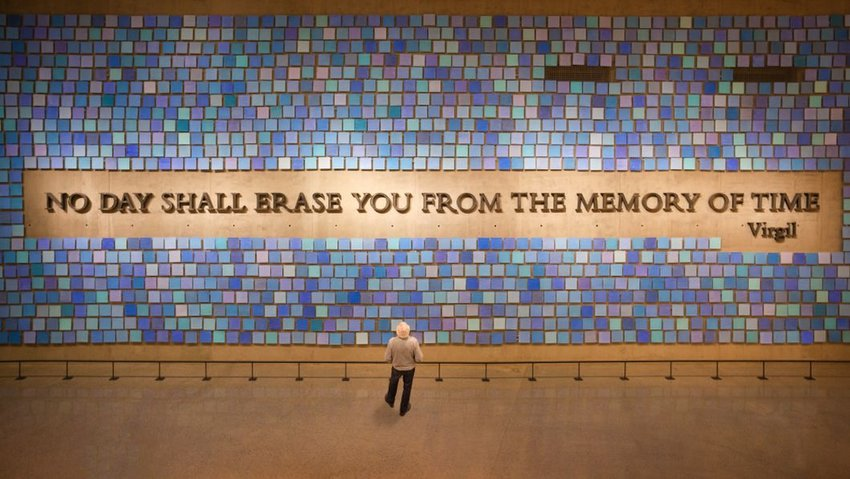 Remembering 9/11: How to Be a Respectful Visitor at Memorials